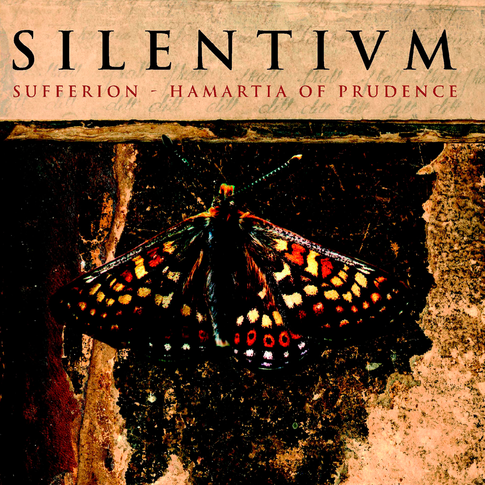 Sufferion – Hamartia of Prudence